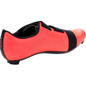Fizik Tempo Powerstrap R5 Racing Bike Shoes coral/black